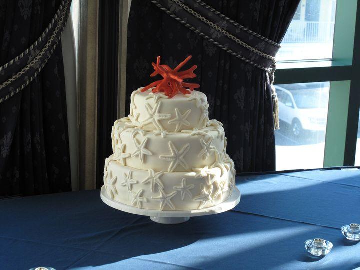 Tmx 1388961335249 Img015 Lewes, DE wedding cake