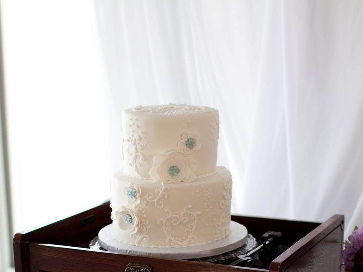 Tmx 1388961358172 Record Playe Lewes, DE wedding cake