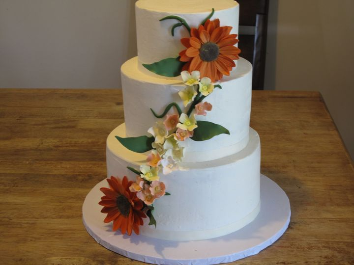 Tmx 1388961370377 Img008 Lewes, DE wedding cake