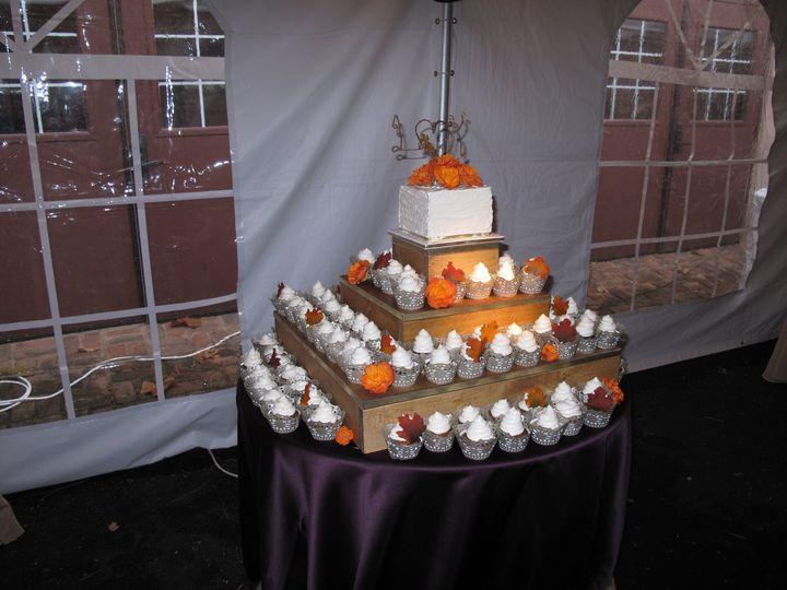 Tmx 1388961433126 Img027 Lewes, DE wedding cake