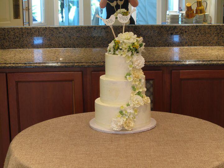 Tmx 1388961465964 Img009 Lewes, DE wedding cake