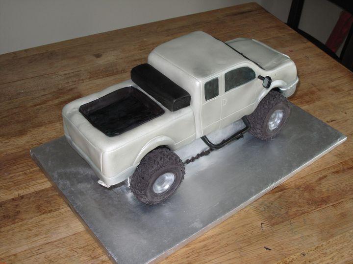 Tmx 1389273073841 Img023 Lewes, DE wedding cake