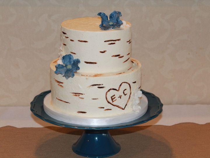 Tmx 1453051291303 Birch Best Lewes, DE wedding cake