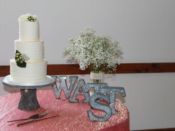 Tmx 1453051320292 Drew And Meg Lewes, DE wedding cake