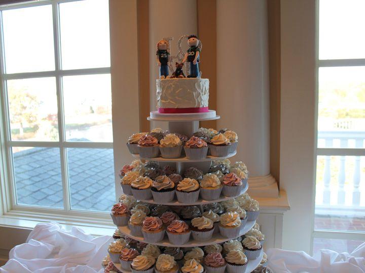 Tmx 1453051350786 Img2837 Lewes, DE wedding cake