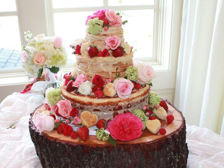 Tmx 1453051431025 Darya Bright Lewes, DE wedding cake
