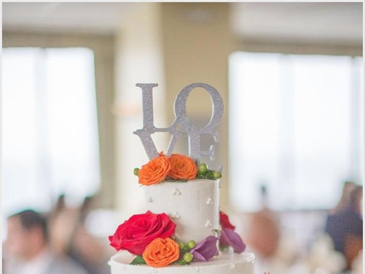 Tmx 1453051550476 1207274910040085796194554963088506878966970n Lewes, DE wedding cake
