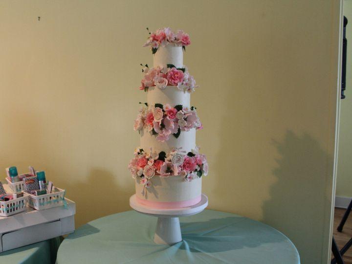 Tmx 1453051559463 Img2744 Lewes, DE wedding cake