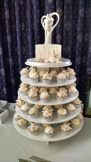 Tmx 1453051636803 Unnamed Lewes, DE wedding cake