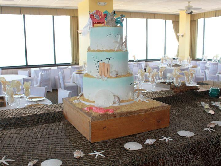 Tmx 1453051643440 Diana Lewes, DE wedding cake