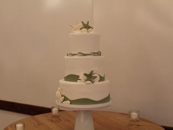 Tmx 1453051670114 Jeniifer Ss Lewes, DE wedding cake