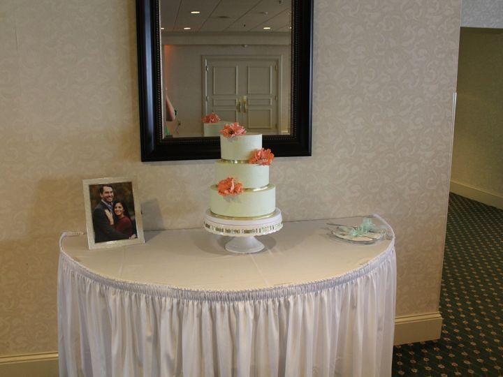 Tmx 1453051697946 Jennifer S Lewes, DE wedding cake