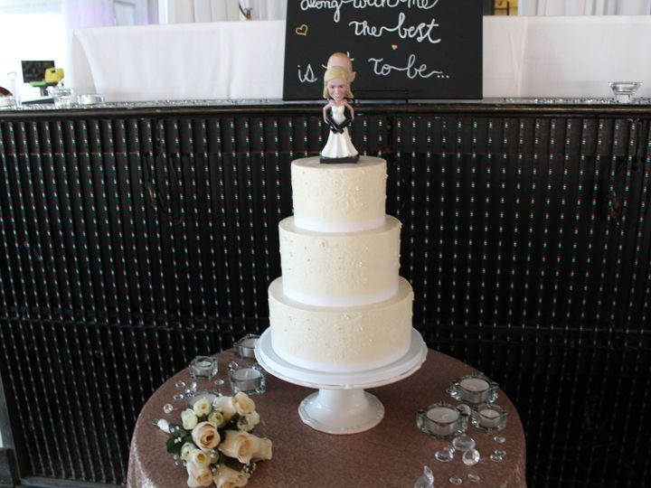 Tmx 1453052082794 Img2773 Lewes, DE wedding cake