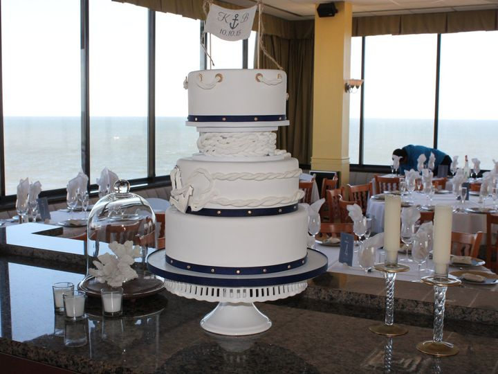 Tmx 1453052107310 Img2781 Lewes, DE wedding cake