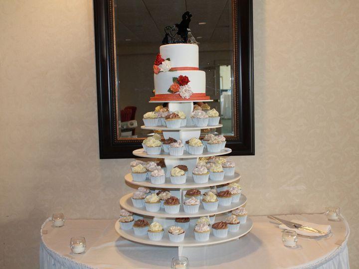 Tmx 1453052134925 Img2794 Lewes, DE wedding cake