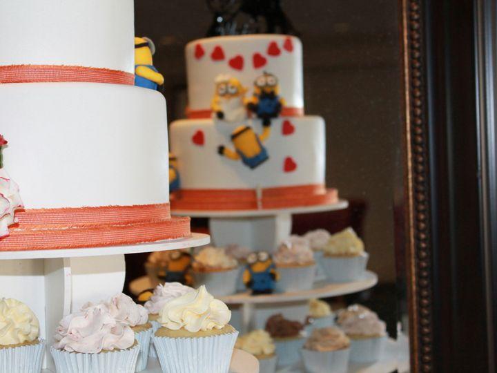 Tmx 1453052161213 Img2797 Lewes, DE wedding cake