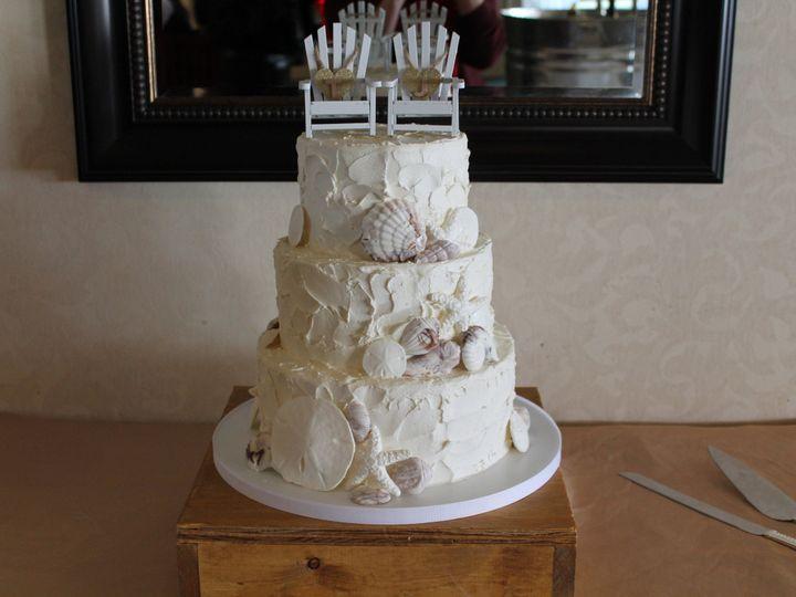 Tmx 1453052186502 Img2893 Lewes, DE wedding cake