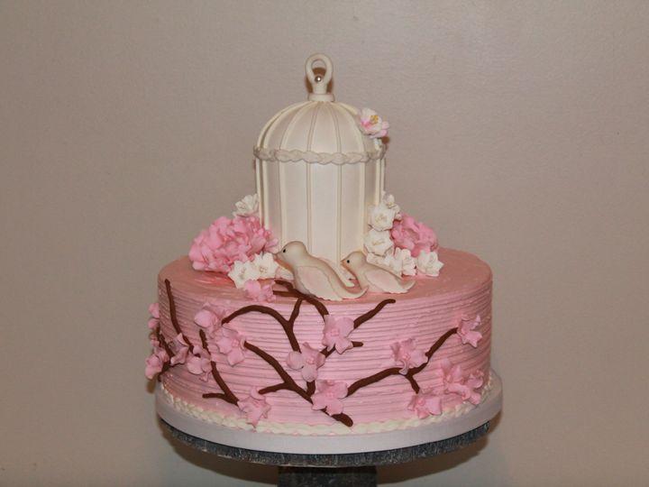 Tmx 1453052272064 Img2966 Lewes, DE wedding cake