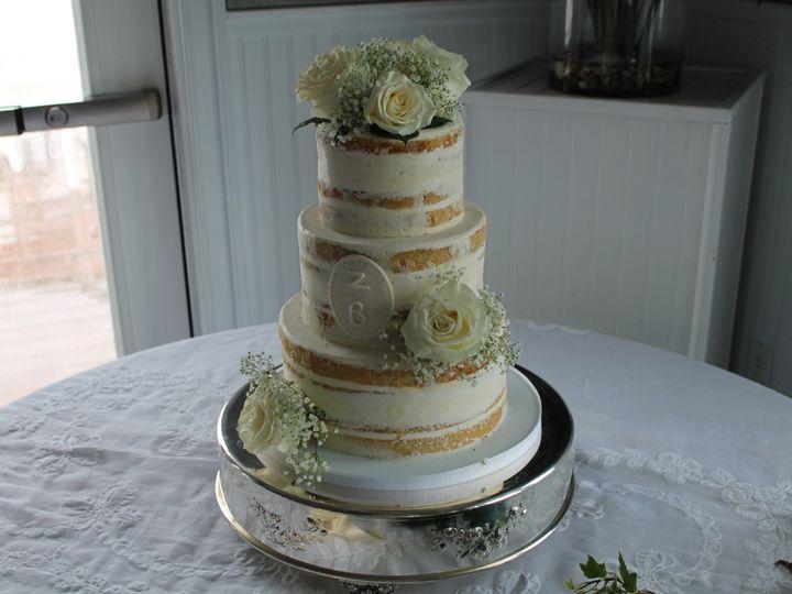 Tmx 1453052299151 Img2862 Lewes, DE wedding cake