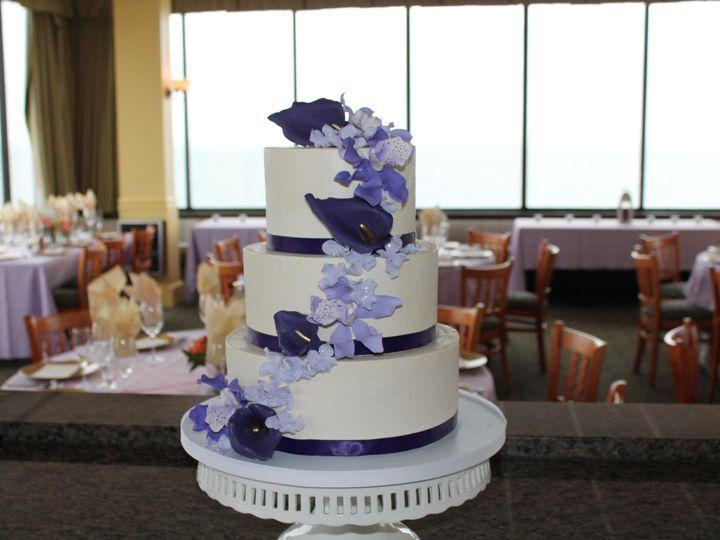 Tmx 1453052329498 Img2870 Lewes, DE wedding cake