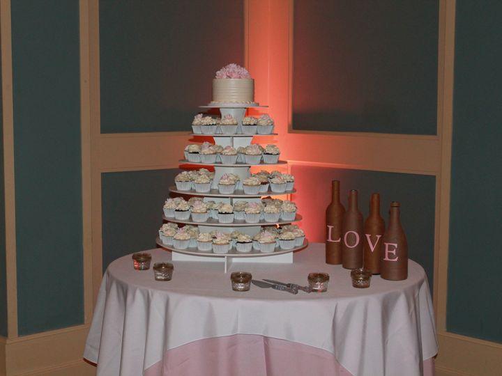 Tmx 1453052358926 Ashley Callahan Lewes, DE wedding cake