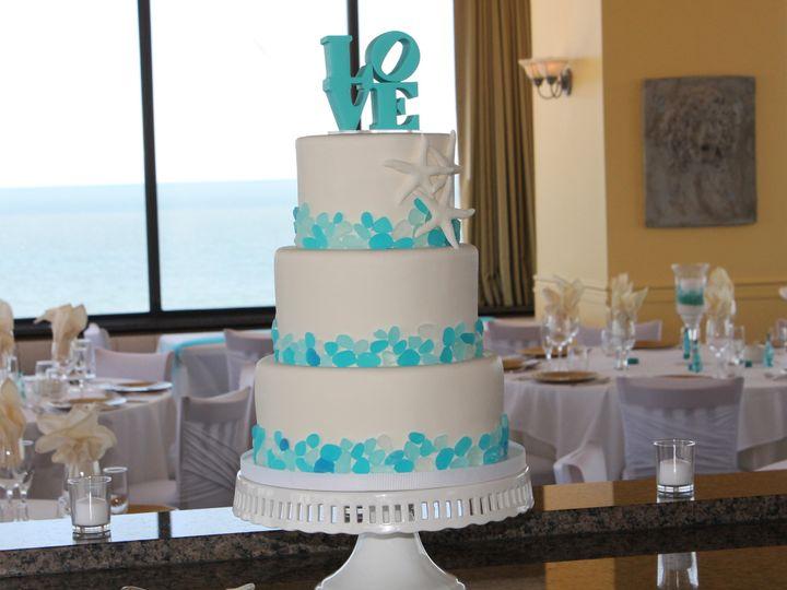 Tmx 1453052385099 Christine Johnson 2 Lewes, DE wedding cake