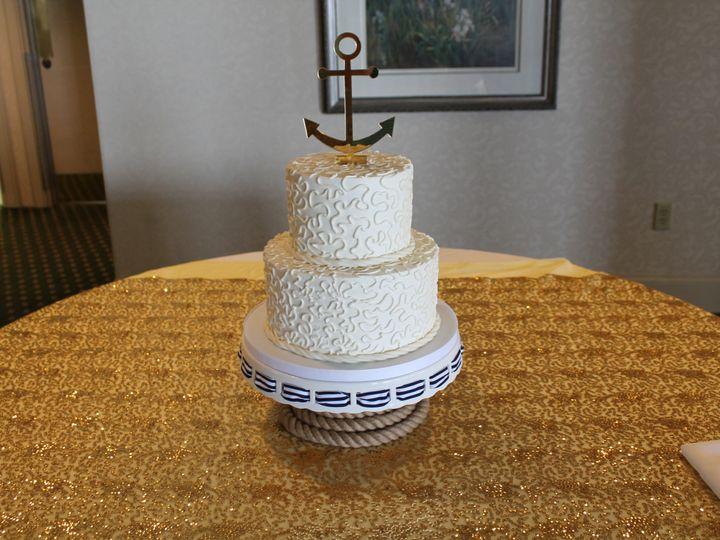 Tmx 1453052500259 Cornelli 1 Lewes, DE wedding cake