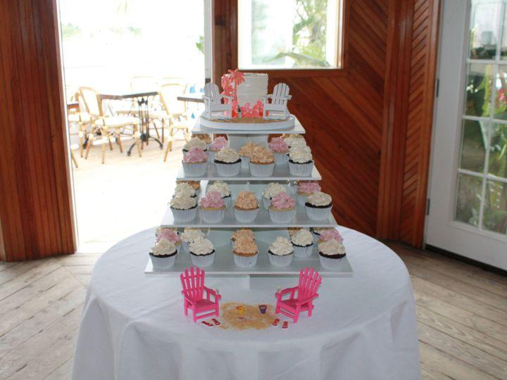 Tmx 1453052552925 Fager Lewes, DE wedding cake