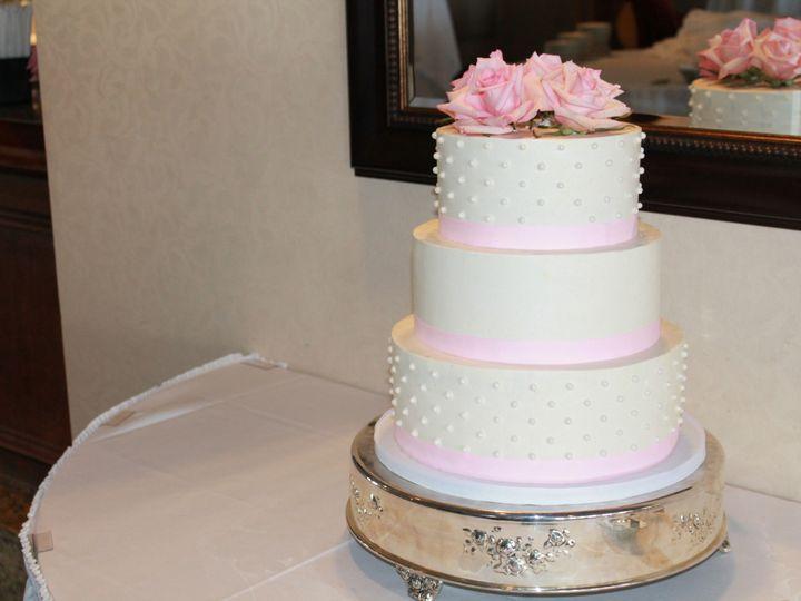 Tmx 1453052659020 Pink Girls Lewes, DE wedding cake