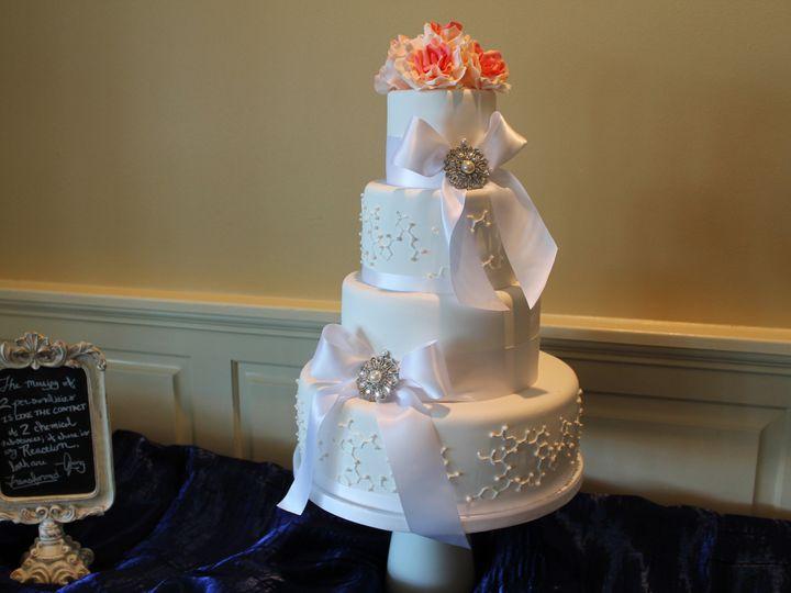 Tmx 1453052738447 Img2500 Lewes, DE wedding cake