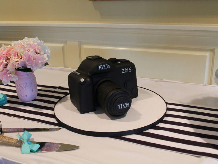 Tmx 1453052821385 Img2518 Lewes, DE wedding cake