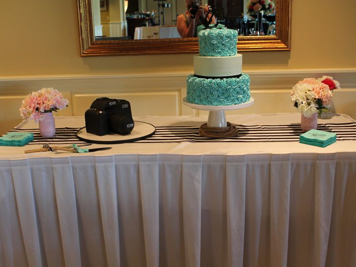 Tmx 1453052850717 Img2519 Lewes, DE wedding cake