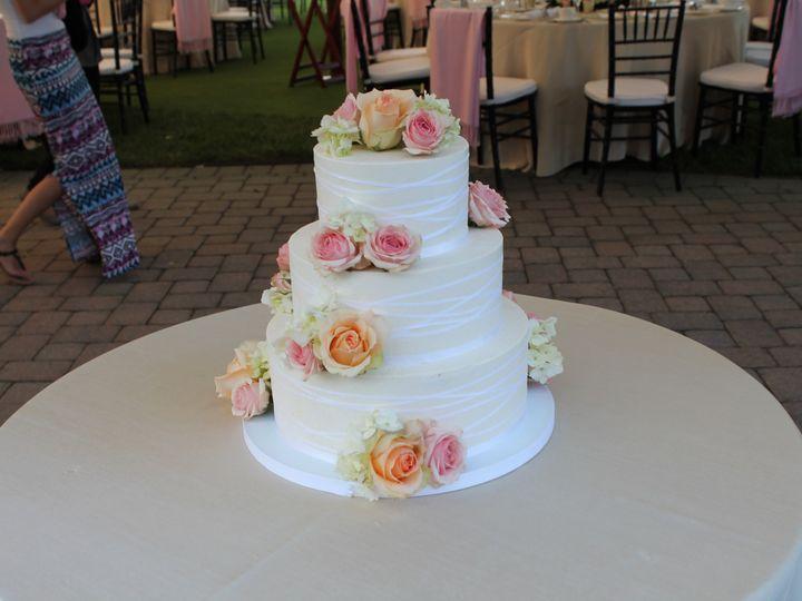 Tmx 1453052880727 Baywood Crazy 1 Lewes, DE wedding cake