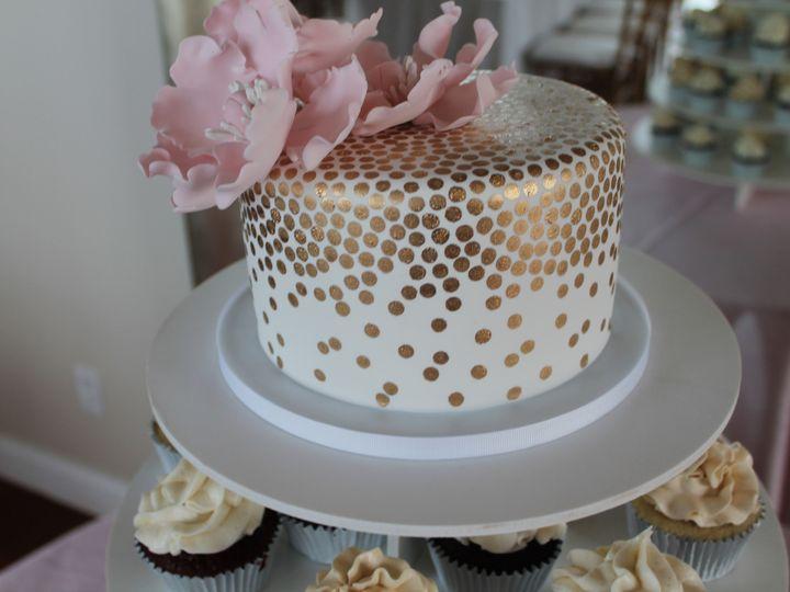Tmx 1453052943629 Close Dot Lewes, DE wedding cake