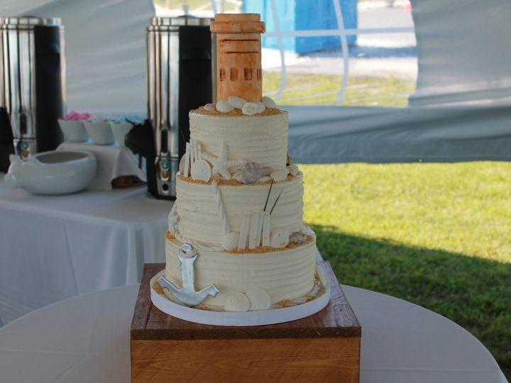 Tmx 1453053003383 Jacona Lewes, DE wedding cake