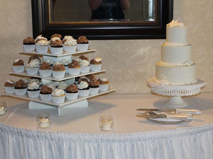 Tmx 1453053032887 Stacey G Lewes, DE wedding cake