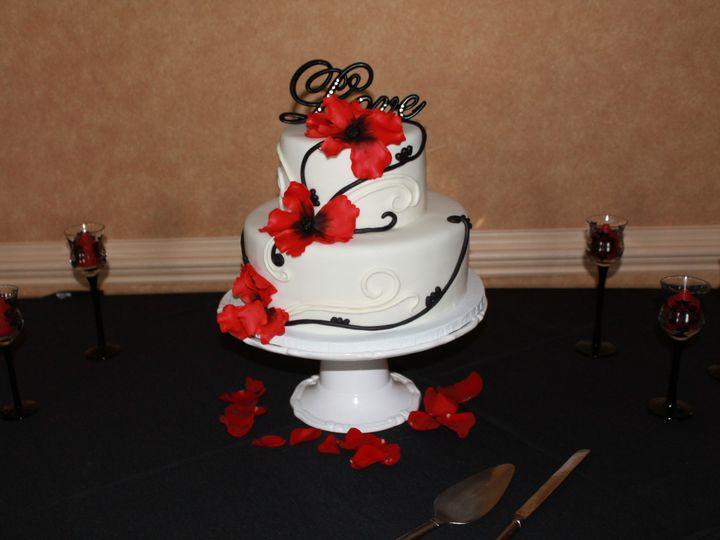 Tmx 1453053351176 Jason X2 Lewes, DE wedding cake