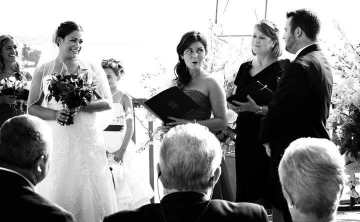 kyledeena wedding
