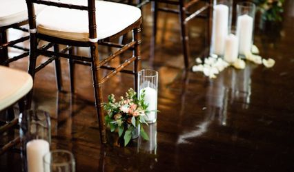 Tammy Koenig Wedding Design & Event Planning