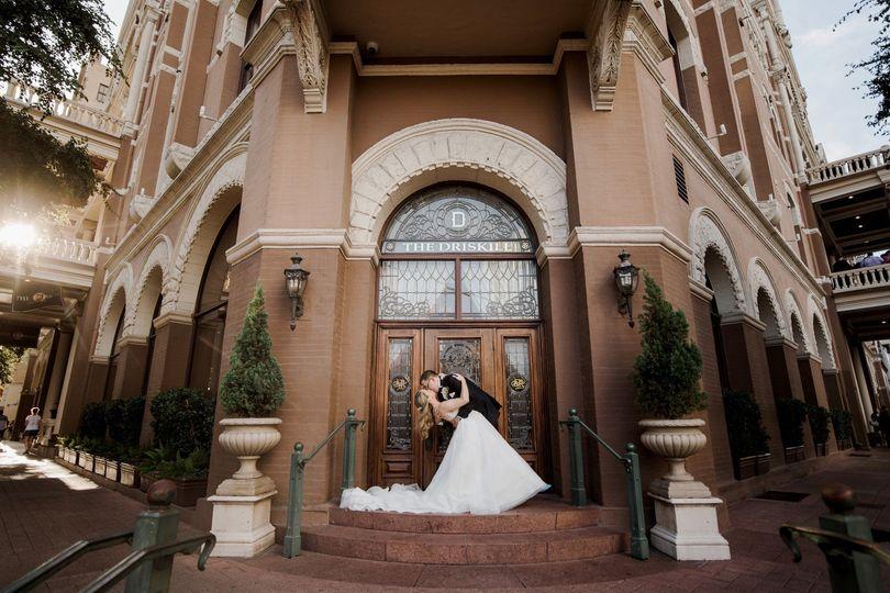 Historic Hotel, Austin, TX