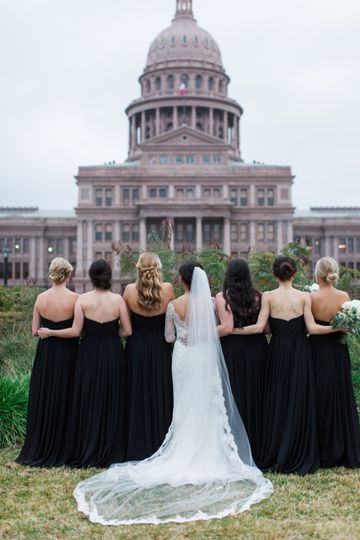 Downtown Austin Weddings