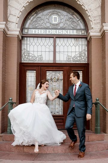 The Driskill, Downtown Austin