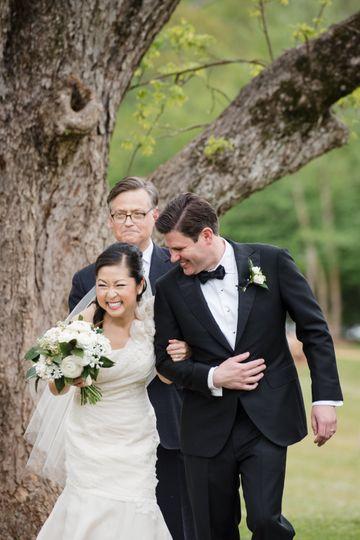 Vinewood Plantation Wedding