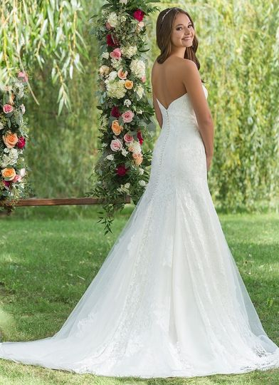 Bridal Gowns Lynchburg Va : Formal elegance reviews ratings wedding dress attire