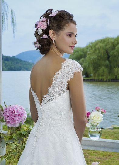 Formal elegance reviews ratings wedding dress attire for Wedding dresses lynchburg va