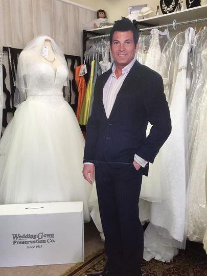 Formal Elegance - Dress & Attire - Lynchburg, VA - WeddingWire