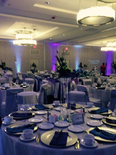 25th Anniversary Party - Springfield Hilton (VA)