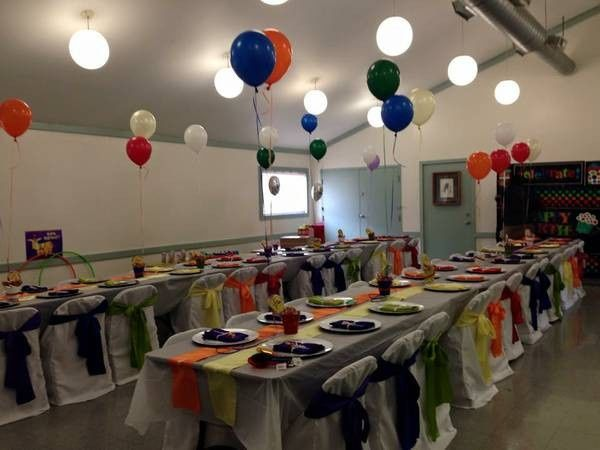 Candy Land Sweet Tooth Party (2 year old birthday Party  - Hyattsville, MD)