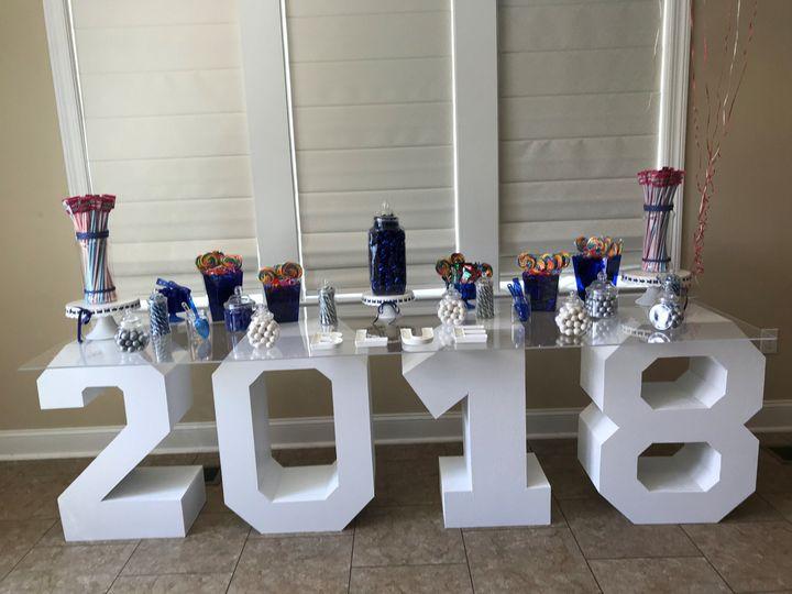 2018 Graduation Table! )(Beltsville, MD)