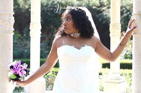 Weddings By Dominique Meggett